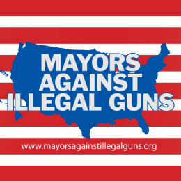 Mayors Roach, Bramson, Davis, Foster, and Spano Speak Out Against Gun Violence