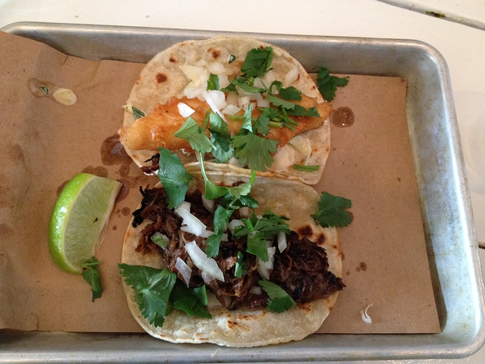 Food Blog: Bartaco in Port Chester