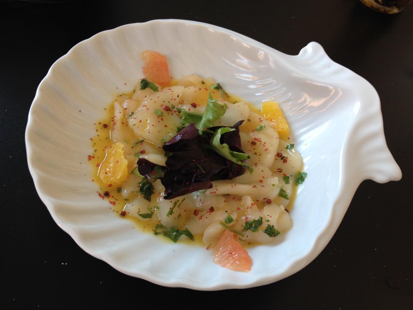Food Blog: Patrias