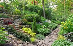 Garden Tour this Sunday in New Rochelle