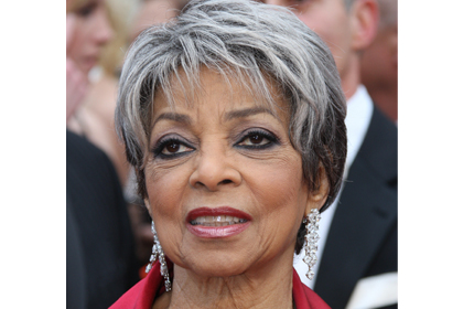 Ruby Dee Goes Home