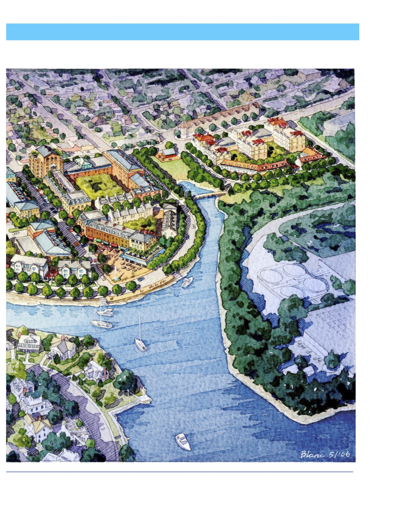 New Rochelle Designates Twining Properties as Waterfront Developer