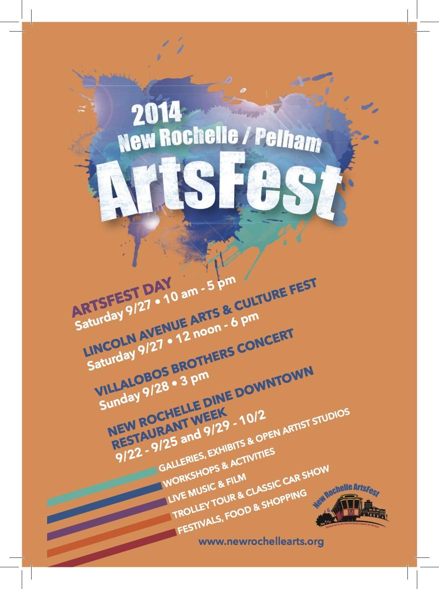 Don't Miss ArtsFest