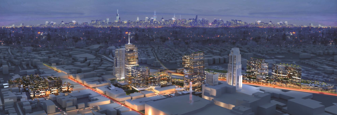 The Most Ambitious Proposal in New Rochelle's History