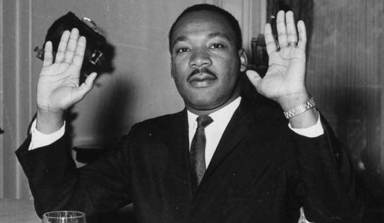 Talking Past Each Other – Ferguson, Garner & Race