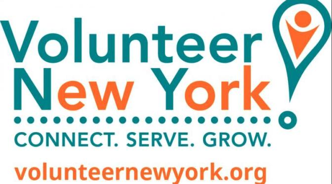Volunteer in New Ro