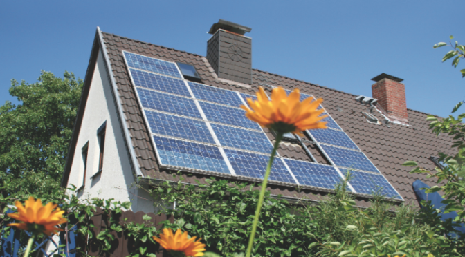 Clean Energy Gets Boost in New Ro Zoning Proposal