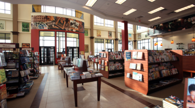 Barnes & Noble Coming to New Rochelle!