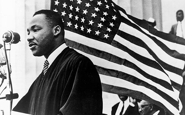 New Rochelle Honors MLK