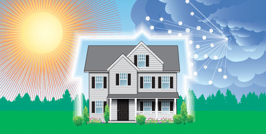 Energize (and Weatherize) New Rochelle, Starting with Your Home