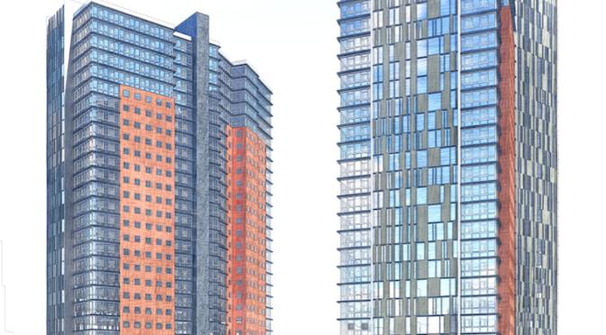 Major Announcement Kicks Downtown Development Into High Gear