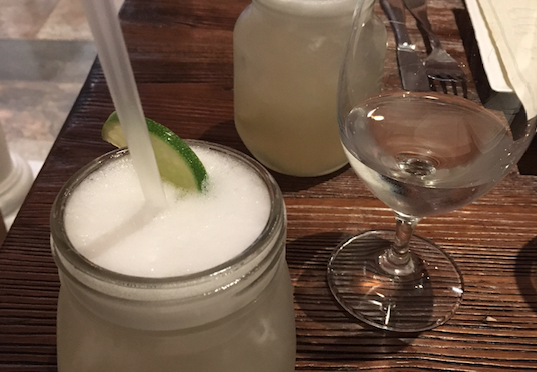 Food Blog: La Casona