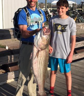 I Caught a Fish This Big