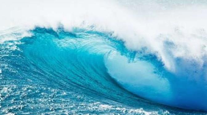 Blue Wave Keeps Rolling