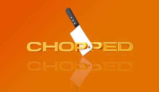 "New Ro on ""Chopped"""