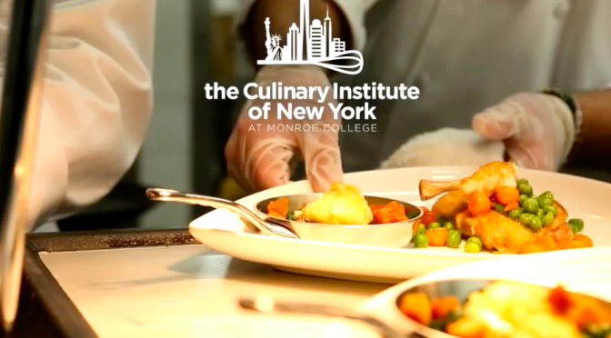 Monroe College Wins Northeast Culinary Competition