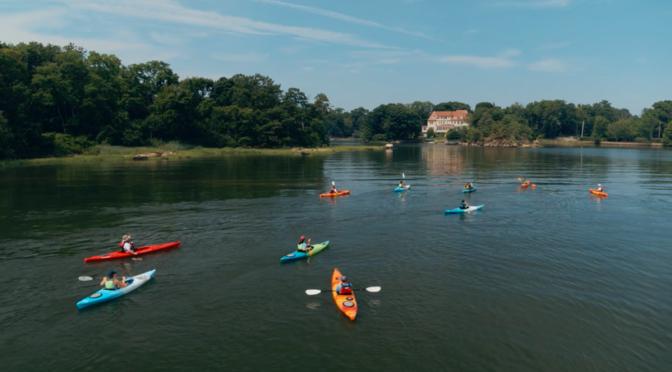 Kayak New Rochelle