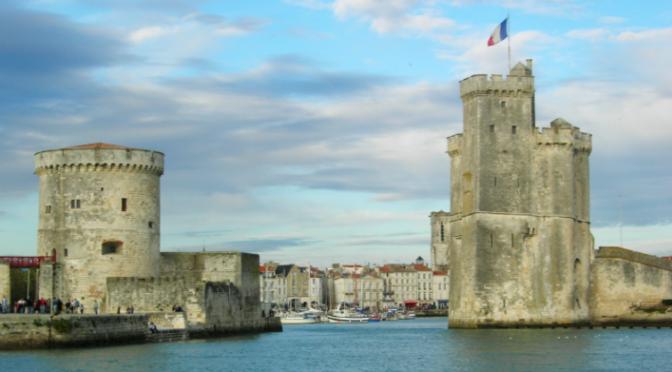 Visit La Rochelle