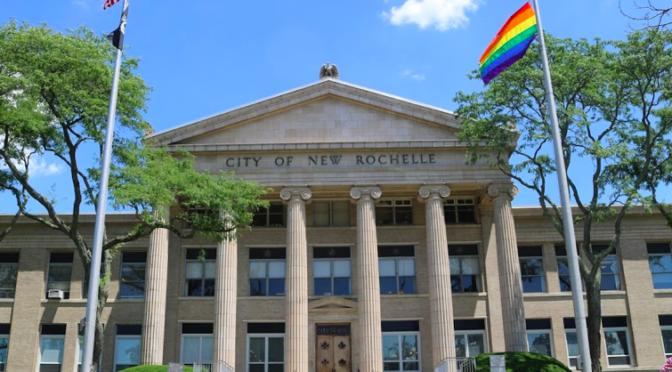 New Rochelle Pride