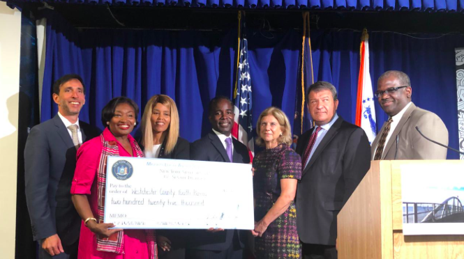 Westchester Cities Receive Youth Services Grant